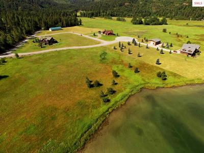 Priest River Residential Lots & Land For Sale: Lot 9 Talon Dr