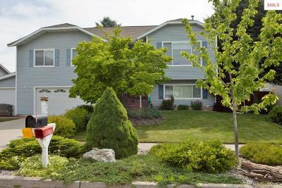 Sandpoint Single Family Home For Sale: 2326 Aspen Way