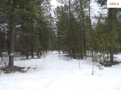 Oldtown Residential Lots & Land For Sale: Nna Everett Huff Mld2 Lot 3
