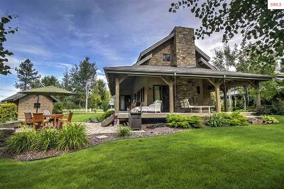 Dover Single Family Home For Sale: 518 Hornby