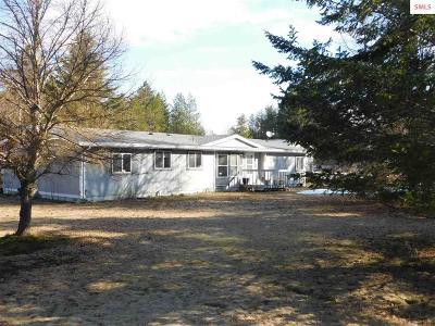 Sagle Single Family Home For Sale: 231 Westmond