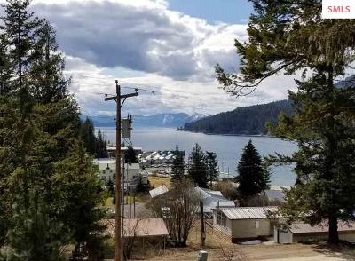 Bonner County, Kootenai County, Pend Oreille County Single Family Home For Sale: 2088 Garfield Bay Ctf