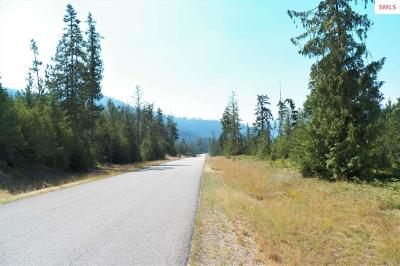 Sagle ID Residential Lots & Land For Sale: $89,900