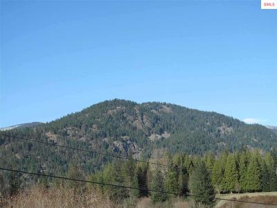 Sandpoint Residential Lots & Land For Sale: Nna Hwy 95