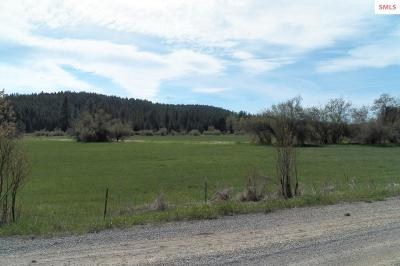 Residential Lots & Land For Sale: Nna 2 Kelso Lake Road