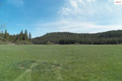 Athol ID Residential Lots & Land For Sale: $75,000