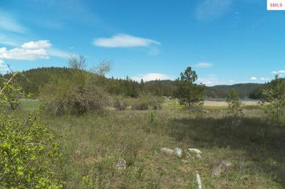 Athol ID Residential Lots & Land For Sale: $80,000