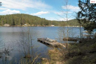 Athol ID Residential Lots & Land For Sale: $135,000