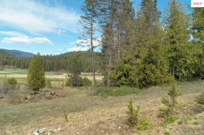 Athol ID Residential Lots & Land For Sale: $115,000