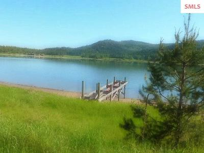 Priest River Residential Lots & Land For Sale: Lot 1 East Shore Drive