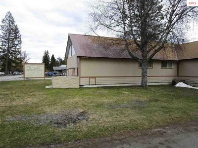 Sandpoint ID Single Family Home For Sale: $250,000