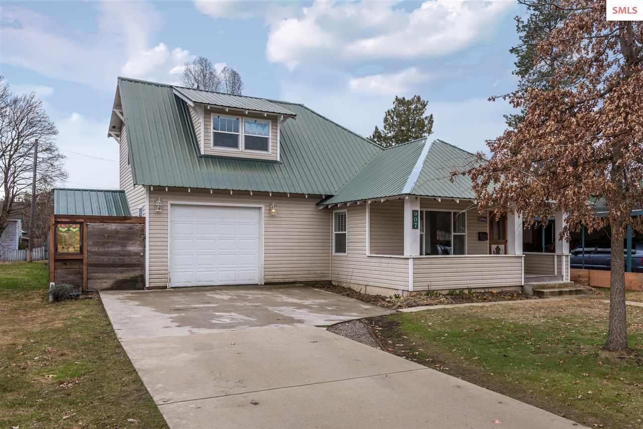 Listing: 907 Oak Street, Sandpoint, ID.| MLS# 20181028 | Sandpoint Real  Estate   Bill Schaudt, Realtor Of Tomlinson Sothebyu0027s International Realty  ...