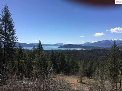 Sandpoint Residential Lots & Land For Sale: Naa/F2 S Idaho Club Dr