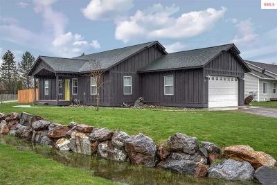 Sandpoint ID Single Family Home For Sale: $249,900