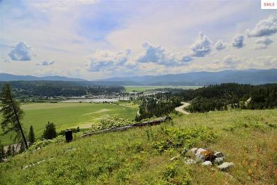 Bonners Ferry Residential Lots & Land For Sale: Nna Tanglewood
