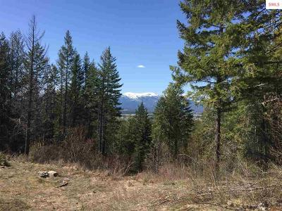 Sandpoint ID Residential Lots & Land For Sale: $165,000
