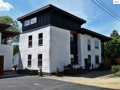 Sandpoint ID Condo/Townhouse For Sale: $289,000