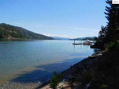 Priest River Residential Lots & Land For Sale: Nna Erics Haven, Lot 2