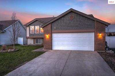 Post Falls ID Single Family Home For Sale: $275,000