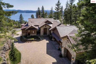 Coeur D'alene Single Family Home For Sale: 6349 W Onyx Cir