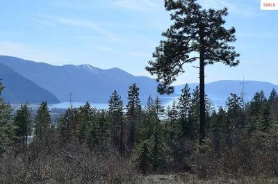 Clark Fork Residential Lots & Land For Sale: 3013 Majestic Mouuntain Road