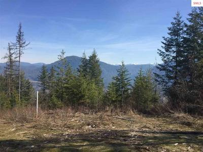 Sandpoint Residential Lots & Land For Sale: Naa/E15 Brightwater Ln