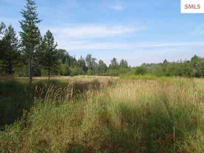 Priest River Residential Lots & Land For Sale: Nna Pleasant Plateau Ac Lot 10 (Happy Ln)