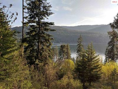 Sagle Residential Lots & Land For Sale: Nna Beltane Cove