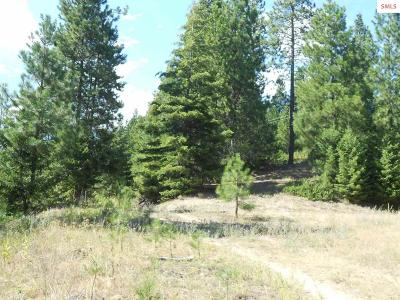 Bonners Ferry Residential Lots & Land For Sale: Musket Lane