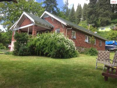 Hope Single Family Home For Sale: 115 E Main