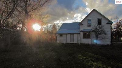 Single Family Home Sold: 810 N Ella
