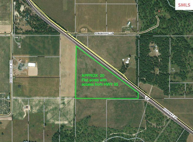 Hwy 95 Idaho Map.Nna Highway 95 Bonners Ferry Id Mls 20181420 Welcome To Your