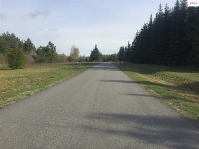 Sandpoint Residential Lots & Land For Sale: Clydesdale