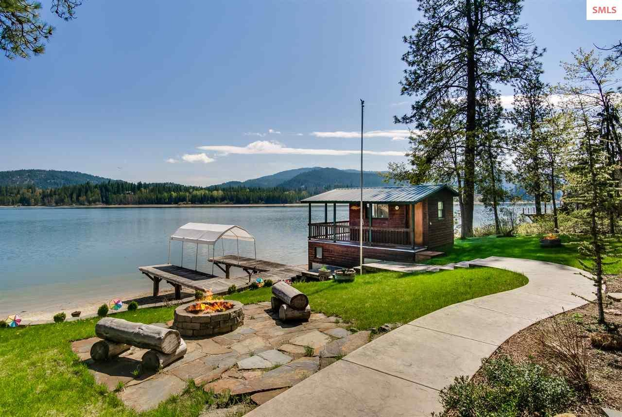 21 N Riviera, Sandpoint, ID.| MLS# 20181431 | Sandpoint Real Estate   Bill  Schaudt, Realtor Of Tomlinson Sothebyu0027s International Realty    Selling  Sandpoint ...