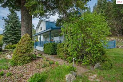 Newport Single Family Home For Sale: 62 Meadow Ln