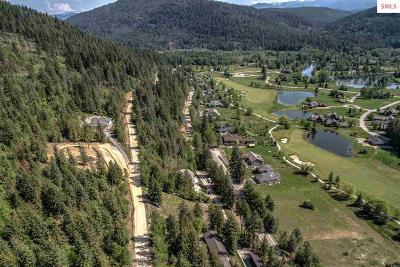 Sandpoint Residential Lots & Land For Sale: 404 Fairway View Dr