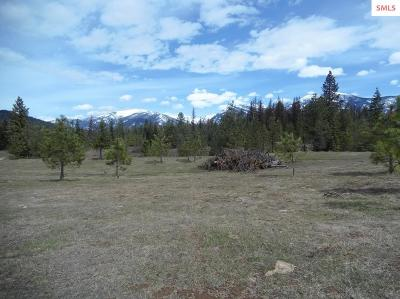Clark Fork Residential Lots & Land For Sale: Nna Lone Cedar Lane