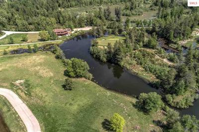 Sandpoint Residential Lots & Land For Sale: Marie Victoria Ct