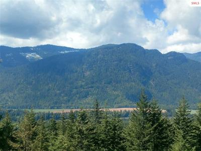 Clark Fork Residential Lots & Land For Sale: 564 Bear Hill Rd