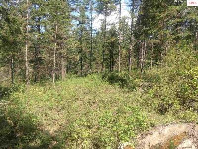 Clark Fork Residential Lots & Land For Sale: Nna Cougar Loop