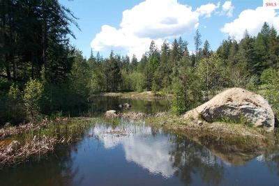 Sandpoint ID Residential Lots & Land For Sale: $149,000