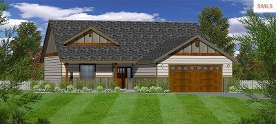Kootenai Single Family Home For Sale: 54 Kuskanook Rd
