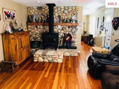 Careywood Single Family Home For Sale: 13 Silverado Road