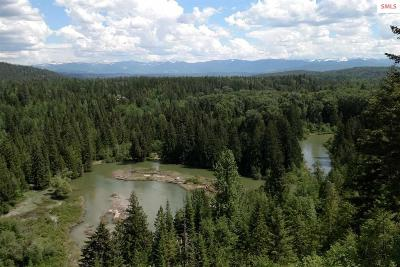 Sandpoint Residential Lots & Land For Sale: Nna Zephyr Hills Dr