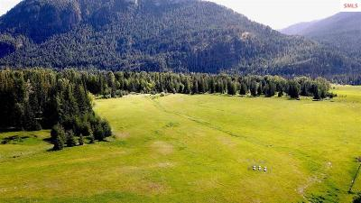 Clark Fork Residential Lots & Land For Sale: Nna River Rd Lot C