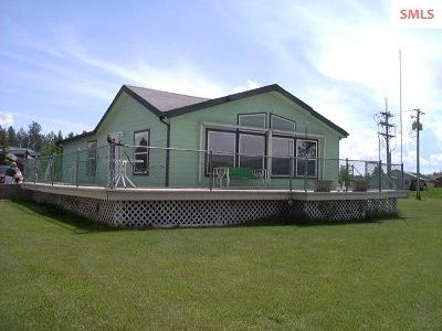Usk Single Family Home For Sale: 1481 Lenora Drive