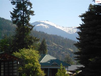 Clark Fork Residential Lots & Land For Sale: 201 Mill Street