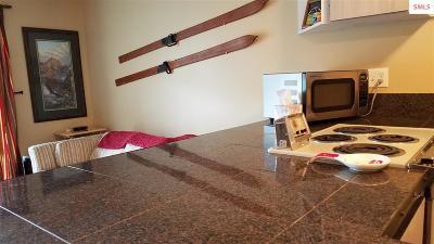 Sandpoint Condo/Townhouse For Sale: 495 Northwest Passage