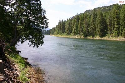 Clark Fork Residential Lots & Land For Sale: 39 Hatchery Rd