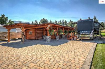 Blanchard Residential Lots & Land For Sale: 326 Par Loop